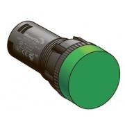 Сигнальные лампы, степень защиты IP40 (тип D)