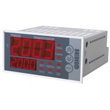 Измеритель - регулятор ТРМ500