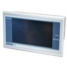 Программируемый логический панельный контроллер СПК105