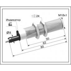 ВБ3С.18М.80.ТR400.6.1.Z