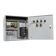 Шкаф управления насосами ШУН-1